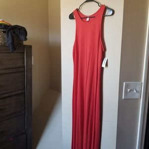 🍒 NWT Old Navy Maxi Dress 🍒